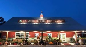 It Just Isn't Autumn Without A Trip To Pick Apples At TS Smith & Sons In Delaware