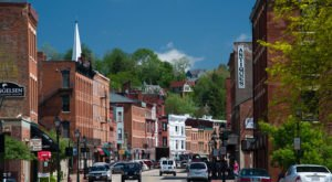 Plan A Trip To Galena, One Of Illinois's Most Charming Historic Towns