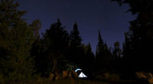 Minnesota's Boundary Waters, Now A Dark Sky Sanctuary, Is One Of The Best Places In The World To Stargaze