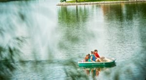 Lake Icaria Is An Iowa Hidden Gem That Has Something For Everyone In The Family To Enjoy