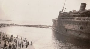 The Chilling Tale Of The Ill-Fated SS Morro Castle, New Jersey's Ghost Ship
