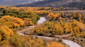 8 Of The Most Beautiful Fall Destinations In New Mexico