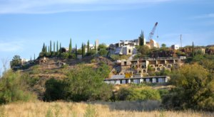 Arcosanti Is An Inexpensive Road Trip Destination In Arizona That's Affordable