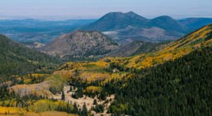 7 Reasons Why It's Better To Visit The Arizona Snowbowl In The Fall