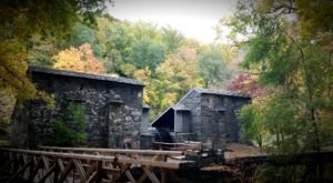 Explore History And Scenery At The Hagley Museum, A Hidden Gem In Delaware