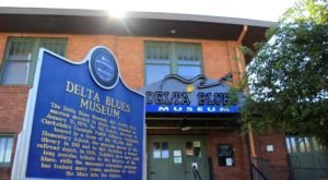 Step Back In Time With A Visit To The Delta Blues Museum, Mississippi's Oldest Music Museum