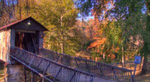 10 Of The Most Beautiful Fall Destinations In Alabama