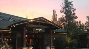 Treat Yourself To An Autumn Feast And Wine Pairing At The Gorgeous Barking Frog Restaurant In Washington