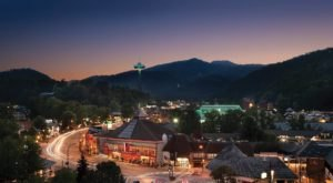 Plan A Trip To Gatlinburg, One Of Tennessee's Most Charming, Historic Towns