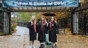 Muggles From Across Michigan Will Have A Blast During Wizarding Weekends At John Ball Zoo