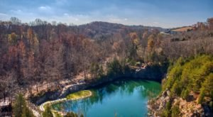 The Waterstone Venue In East Tennessee Is One Of The Most Beautiful Spots In Tennessee For Any Occasion
