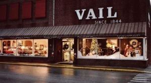 One of the Oldest Furniture Companies in the Nation is Right Here in West Virginia