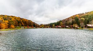 10 Of The Most Beautiful Fall Destinations In Ohio