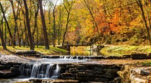 11 Of The Most Beautiful Fall Destinations In Missouri