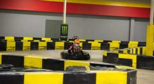 Take A Thrilling, High Octane Spin In Some Of The Fastest Go Karts In Missouri At Victory Raceway