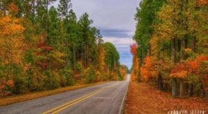 10 Of The Most Beautiful Fall Destinations In Mississippi