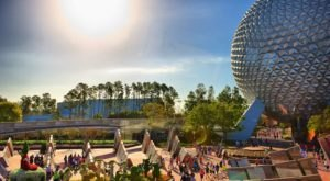 Orlando's Beloved Taste of Epcot Food & Wine Festival Will Be Returning To Florida