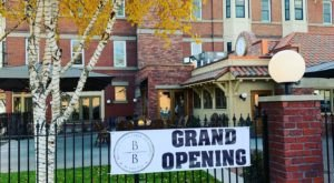 Buffalo Block Steakhouse Is A New Montana Restaurant In A Historic Building You Just Might Recognize