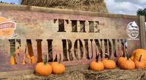 Embark On An Unforgettable Family Adventure At The Fall Round-Up Fall Festival In Missouri
