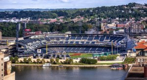 Pittsburgh Has Just Been Named One Of The Top U.S. Cities For A Quick Getaway