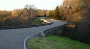 Roll The Windows Down And Take A Drive Down The Natchez Trace Just Outside Of Nashville