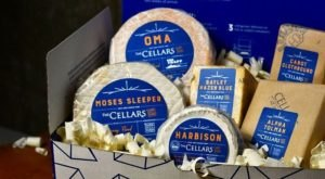 7 Of The Best Artisan Cheeses In Vermont And Where Every Cheese Lover Can Find Them