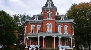 Lyme Village Is A Historic Town That's Worth The Trip From Cleveland