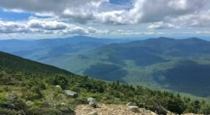 Falling Waters Trail Is A Challenging Hike In New Hampshire That Will Make Your Stomach Drop
