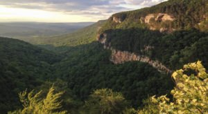 Cloudland Canyon State Park Is A Scenic Outdoor Spot In Georgia That's A Nature Lover's Dream Come True