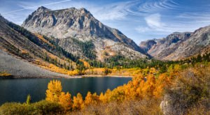 9 Of The Most Beautiful Fall Destinations In Northern California