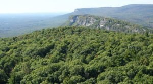 The Nature Preserve in New York That Will Take You On An Unforgettable Adventure