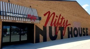 Go Nuts At Kansas's Nifty Nut House, A Shop With A Whole Experience