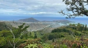Take In Stellar Views Of Hawaii When You Embark On The Kuliouou Ridge Trail