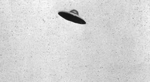 This Week, Thousands Of New Jerseyans Spotted What They Thought Was A UFO, And It's Not The First Time