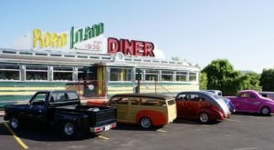 Utah's Road Island Diner Has A History That Goes Back To 1939