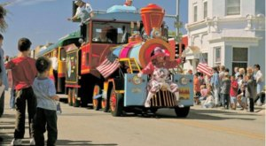 Mark Your Fall Calendar For The AppleJack Harvest Festival In Nebraska
