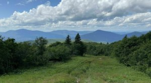 A Hike Up Bromley Mountain in Vermont Will Leave You With Crazy Beautiful Views