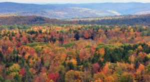 8 Of The Most Beautiful Fall Destinations In New Hampshire