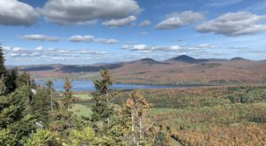 The Wheeler Mountain Hiking Trail In Vermont Has Inspiring Views You Can't Find Anywhere Else