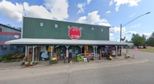 Treasure Hunters Will Love Visiting Treasures N Tiques, A Roadside Secondhand Shop In Small-Town Minnesota