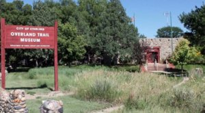 The Overland Trail Museum Is A Small Town Museum In Colorado You Have Never Heard Of But Need To Visit