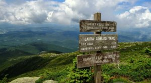 Explore Some Of The Best Hiking Trails In Vermont At Underhill State Park