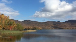 Visit These 7 Stunning Lakeside Campsites in Vermont For A Relaxing Getaway
