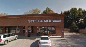 Treat Yourself To A Little Piece Of Italy Right Here In Ohio At Stella Mia Ristorante