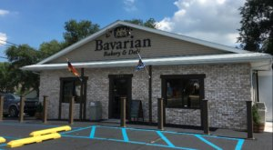 Bavarian Bakery In Delaware Serves Sweet Treats That Will Make You Feel Like You're In Germany