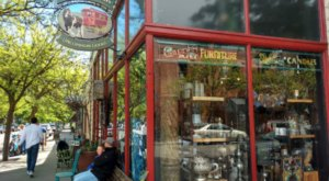 The Most Eclectic Shop In Idaho, Hyde And Seek, Is Full Of Unique Items You Won't Find Anywhere Else