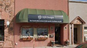 Design Your Own Leather Goods At The Unique HJB Designs In Colorado