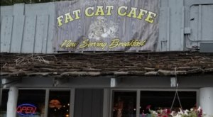 The Fat Cat Cafe In Colorado Has A Funny Name And A Mouthwatering Menu