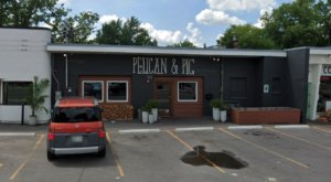 Pelican & Pig Was Named Nashville's Best Restaurant In 2019, And It's Easy To See Why