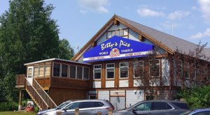 Every Minnesotan Needs To Visit Betty's Pies, An Iconic North Shore Pie Restaurant, At Least Once